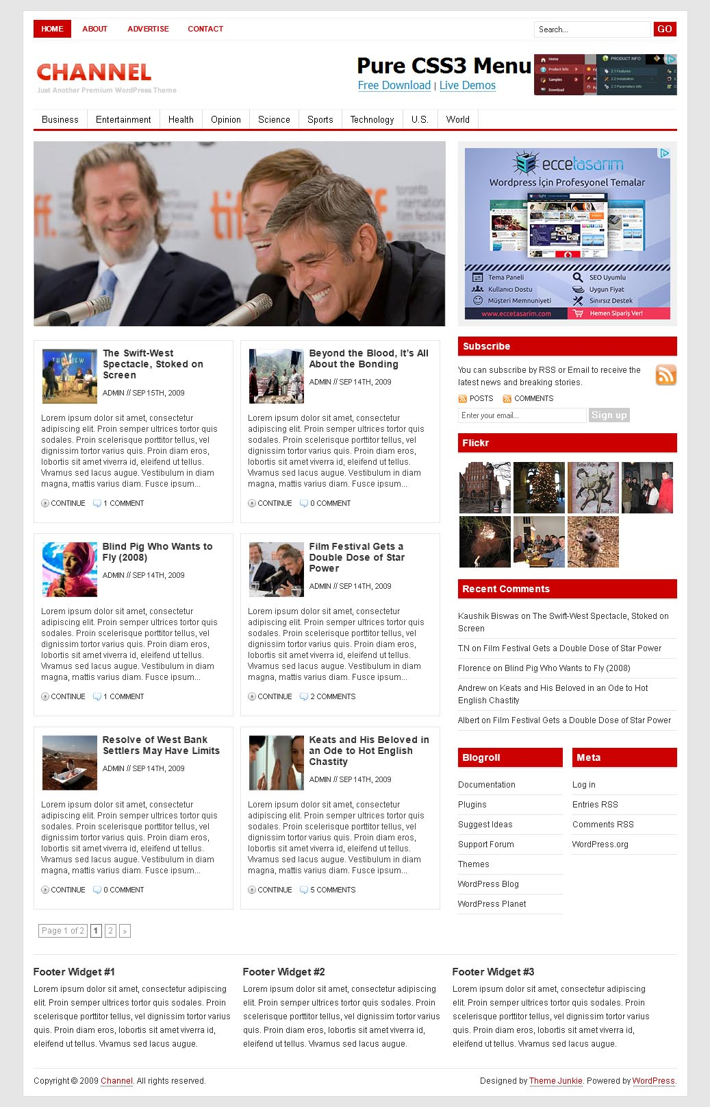 channel.wordpress.theme