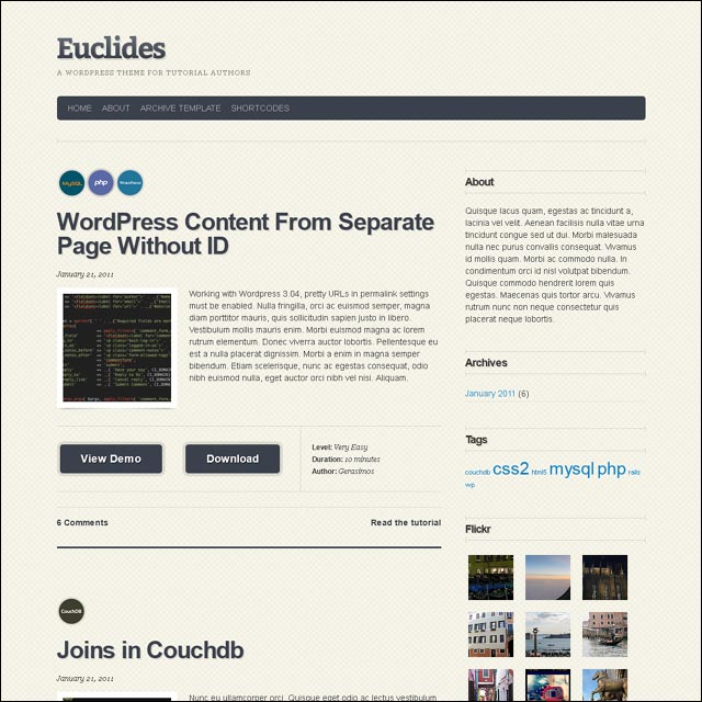 euclides.free.premium.wordpress.theme